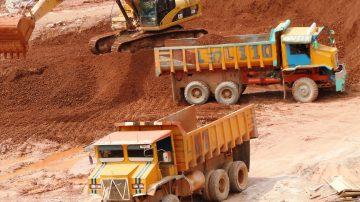 Mining & Supply of Iron Ore