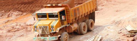 Mining & Supply Iron Ore