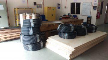 Supply Consumables of Civil Maintenance for Stesen Janakuasa TNB Sultan Yussuf (JOR)