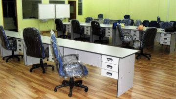 Supply Measurement Electrical Equipment, ICT and Office Furnitures & Equipments